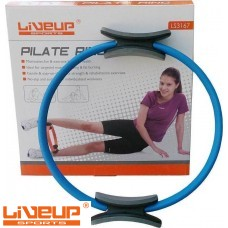 Δακτυλίδι Pilates 39 cm LIVE UP B-3167